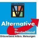 Ortsverband Altkreis Melsungen Logo